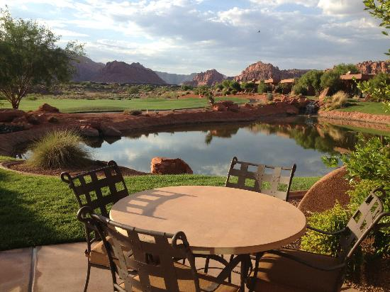 The Inn at Entrada: Studio Casita - Awesome View