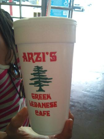 Arzi's Restaurant