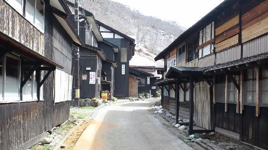 Yuzawa, Japan: 外観