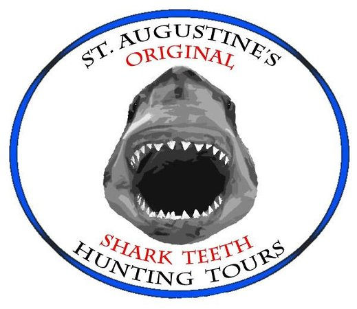 ‪Saint Augustine's Original Shark Teeth Hunting Tours‬