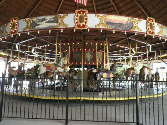 写真DelGrosso's Amusement Park枚