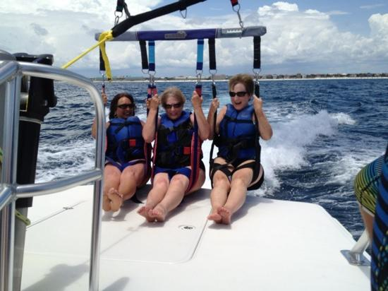 Excel WaterSports LLC: ready for take off