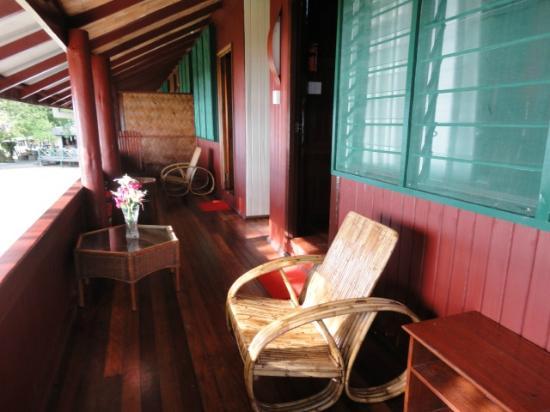 Malagan Beach Resort