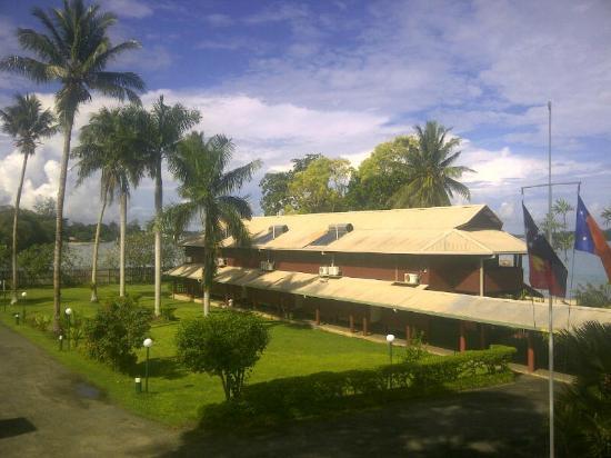 Kavieng Beach Resort