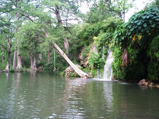 Beautiful Picture Of Krause Springs Spicewood Tripadvisor