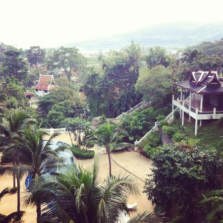 ภูเก็ต เนอวานา: Phuket Nirvana, reception