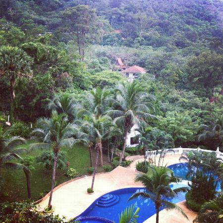 Phuket Nirvana: Phuket Nirvana resort 