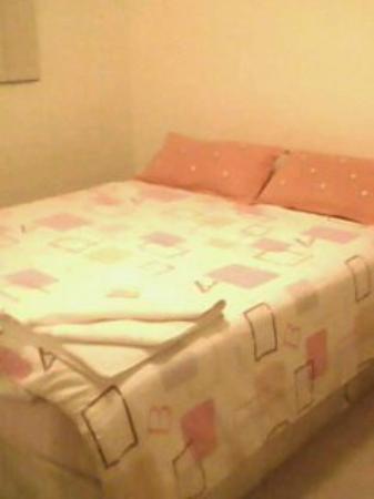 Coolangatta Beach: guest room