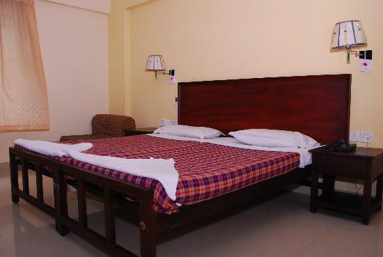 Foto de Equator Hotel