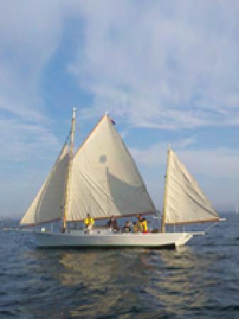 California Classic Sail