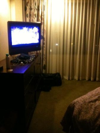 Embassy Suites by Hilton Secaucus - Meadowlands: tv