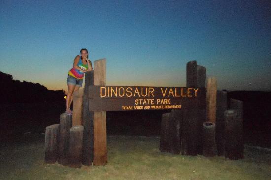Picture Of Dinosaur Valley State Park Glen Rose Tripadvisor