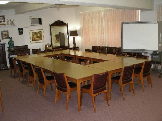 Apollon Motor Inn: Conference Room