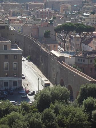 Mura romane