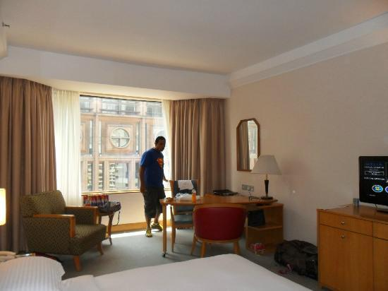 Melia Kuala Lumpur : confort