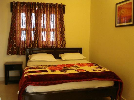 Ajit Mansion Hotel: Rooms