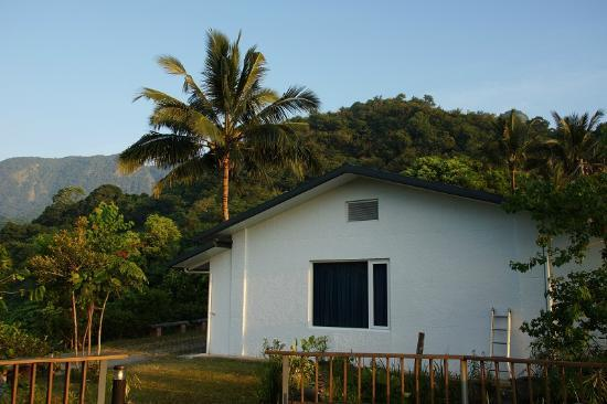 Taiwan Juhu Farmstay: house view