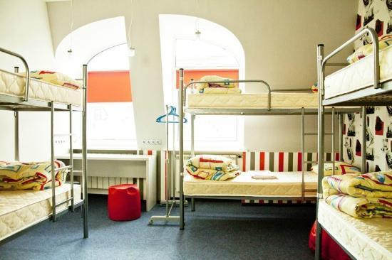 ZigZag Hostel: Dorm