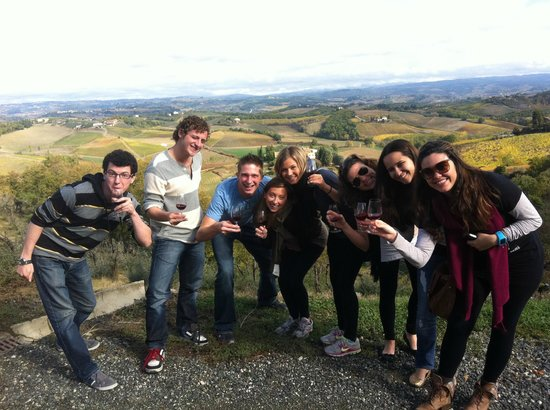 Tuscany on a Budget - Day Tours