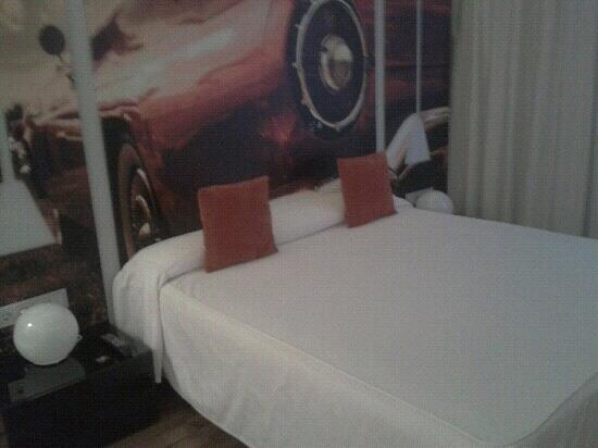 Kadrit Hotel