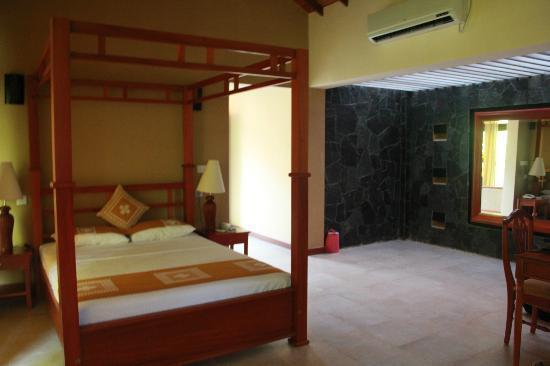 Riverdale Eco Resort: Room