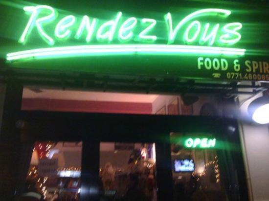 Rendez Vous: Best Sandwiches since 1979!