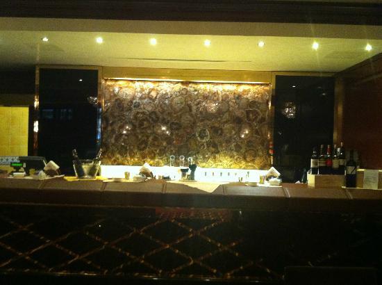 Royal Hotel Carlton: bar