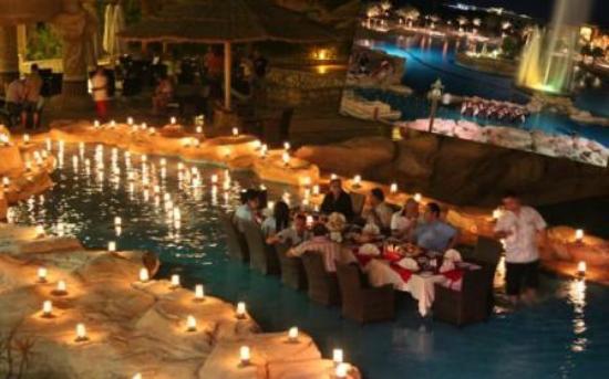 Faraana Reef Resort: Special Event