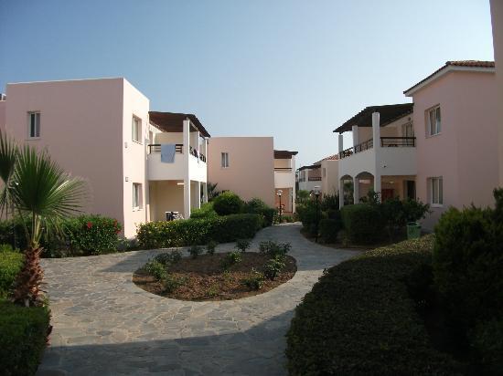 The Avanti Village Apartments
