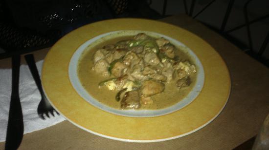 To Maereio : piatto tipico