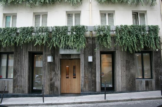 Hidden Hotel by Elegancia: Hidden Hotel