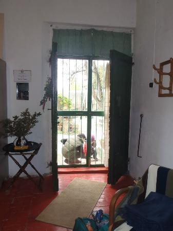 Molino di Molanoce: Room