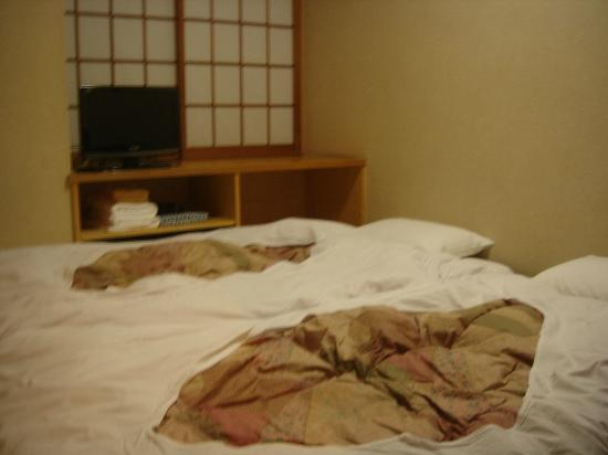 Annex Katsutaro: Standard room for 2 people