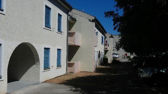 Hotel Alba: Apartman Croatia