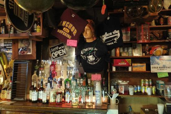 Gay Bars List - Wisconsin