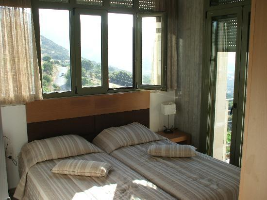 Anna Boutique Villas: Bedroom 2