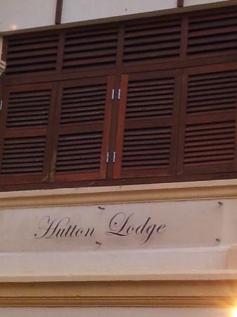 Hutton Lodge 사진