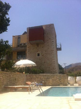 Anna Boutique Villas: Villa 2