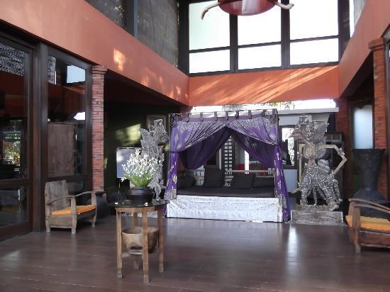 KajaNe Yangloni Private Boutique Health & Leisure Centre: área de lazer 