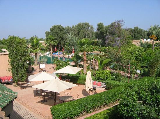 Hotel Dar Zitoune: Le paradis