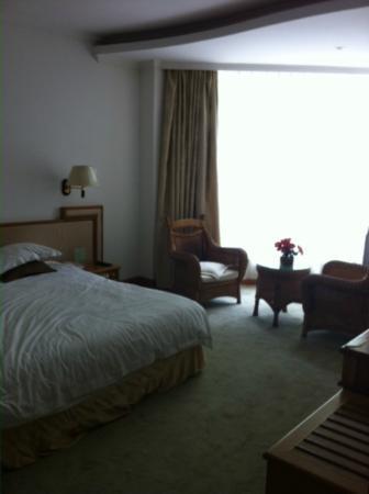 Jiulongxia Holiday Resort