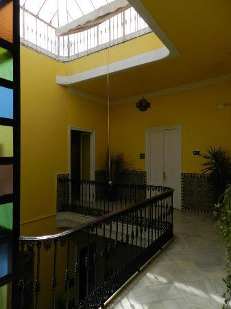 La Casa Amarilla : 2nd floor