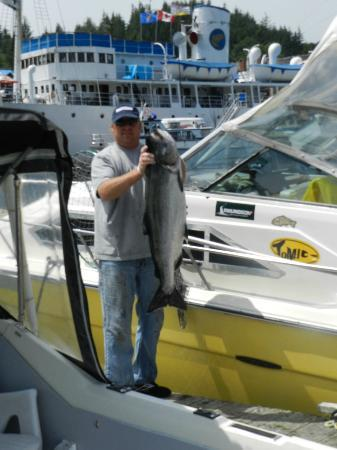 High Roller Charters: Thank You , Todd