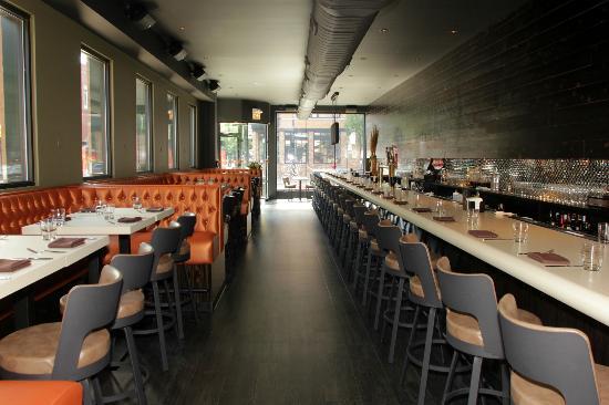 Wood chicago menu prices restaurant reviews