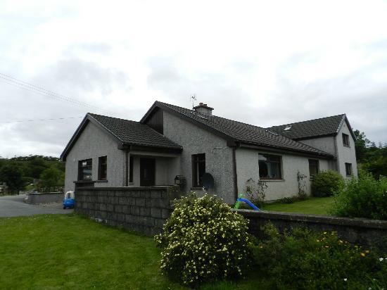 Uiginish Farmhouse