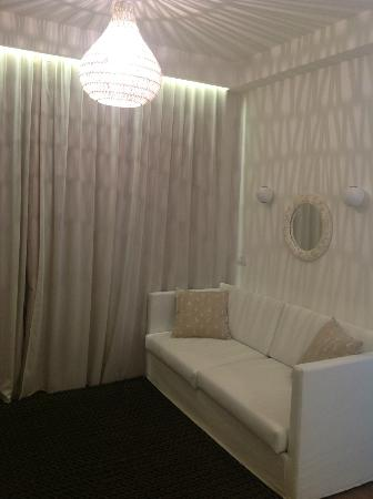 Hotel Select Suites & Spa : S-Suite