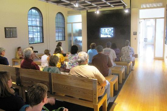 Thomas Edison National Historical Park: Video