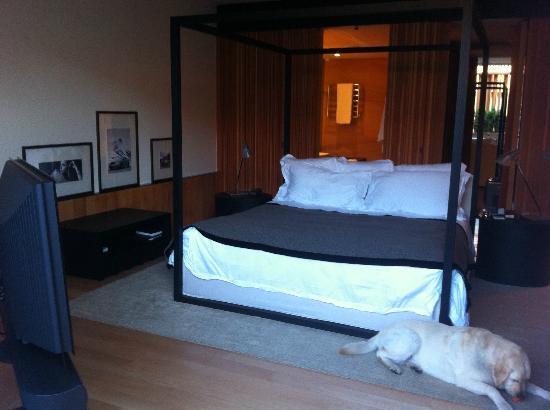 Barvikha Hotel & Spa: bed