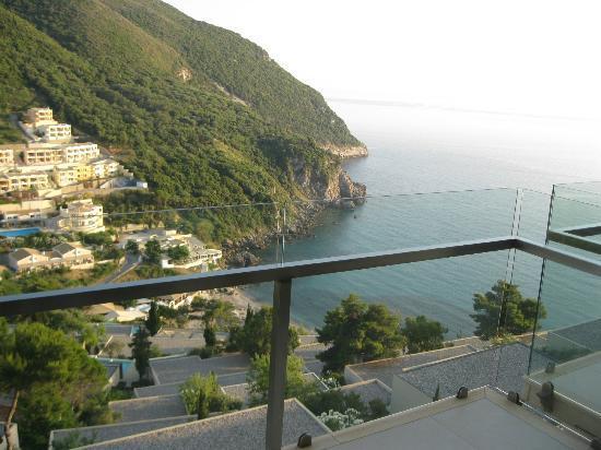 SENSIMAR Grand Mediterraneo Resort & Spa by Atlantica: View from Balcony