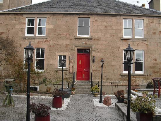 Duntroon Bed and Breakfast: Duntroon, Nairn